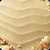 Beach - Fondo -