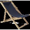 Beach chair - Items -