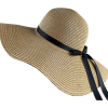 Beach straw hat - Hat -