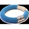 Bead Crochet Bracelet - 手链 -