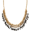 Beaded Fringe Seedbead Necklace - Naszyjniki - $14.99  ~ 12.87€