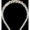 Beaded Hairband - その他 -