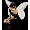 Beautiful Fairy - Rascunhos -