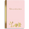 Beauty and the beast notebook - Items -