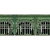 Behangfabriek industrialwindowwallpaper - 室内 -