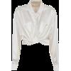 Beige 0246 - Рубашки - длинные -