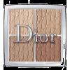 Beige. Brown. Eyeshadow. Dior - コスメ -