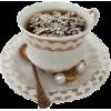 Beige. Brown. Tea - Напитки -