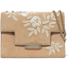 Beige - Clutch bags -