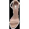 Beige - Sandale -