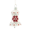 Bell Christmas Ornament - Items -
