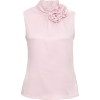 Bella Rosa Top - Camisas -