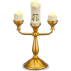 Belle Candlestick - Items -