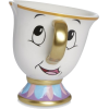 Belle Tea Pot and Cup - Items -