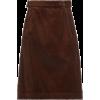 Bellerose skirt - Skirts -