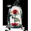 Belle's Rose - Objectos -