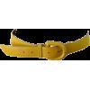 Belt - ベルト -