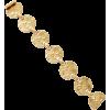 Ben-Amun 24K Gold-Plated Bracelet - Zapestnice -