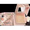 Benefit Cosmetics Cookie Highlighter - Kosmetyki -