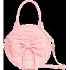 Berry Q Pink Maccarron Lolita Bag - Hand bag -