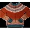 Berwick cardigan Plümo Ltd - Cardigan -