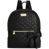 Betsey Johnson Quilted Backpack - Ruksaci -