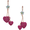 Betsey Johnson - Earrings -