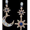 Betsey Johnson earrings - Earrings -