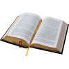Bible - Items -