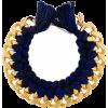 Bidermann Brasil bracelet - ブレスレット -