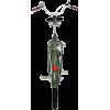 Bike - Veículo -