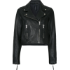 Biker Jackets,Nobody Denim,bik - Jacket - coats - $720.00  ~ £547.21