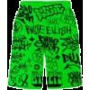 Billie Eilish - pantaloncini -