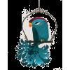 Bird - Illustrazioni -
