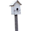 Birdhouse - Illustrations -