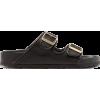 Birkenstock  Arizona Fullex sandals - Sandali -