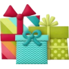 Birthday Box - Items -