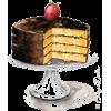 Birthday Cake - Rascunhos -