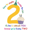 Birthday Card - Rascunhos -