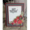 Birthday Card - Items -