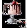 Birthday - Alimentações -
