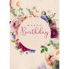 Birthday - Illustrations -