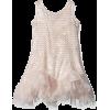 Biscotti little girl dress - ワンピース・ドレス -