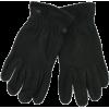 Black Bankrobber Gloves by Quiksilver - Gloves - $22.00