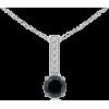 Black Diamond Bale Pendant - Ogrlice - $459.00  ~ 394.23€