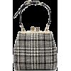 Black 0246 - Hand bag -
