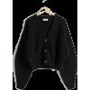 Black 644 - Cardigan -