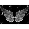 Black Angel Wings - Pasovi -