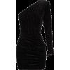 Black Dress - Dresses -
