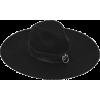 Black. Hat - Hat -